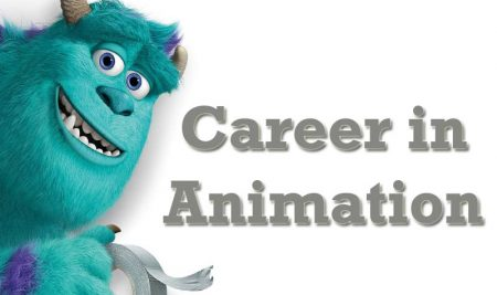 CAREER IN ANIMATION IN INDIA